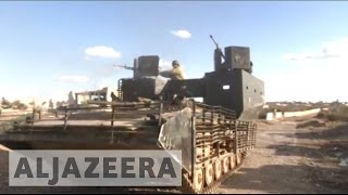 Download Astana peace talks: Syrian government and rebels to meet in Kazakhstan Video