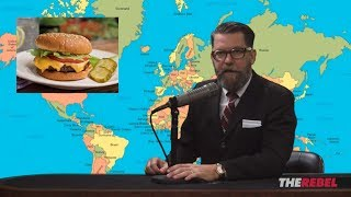 Download Gavin McInnes: Diversity is NOT our strength (and shut up about restaurants) Video