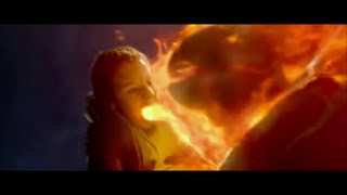 Download Ghost Rider 2 Johnny gets his powers back Video