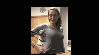 Download Go to Sleep ASMR ~ No Commercial Interruption ~ Chiropractic Adjustment. Video