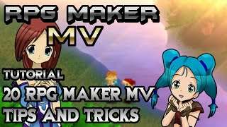 RPG Maker MV Tutorial: How To NOT Make ″Just Another RPG Maker Game