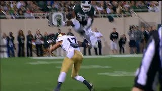 Download Top 8 Hurdles in College Football 2012-13 (HD) Video