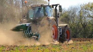 Download ETA D'HERVE FENDT 720 CHARRUE AMAZONE CANON GOPRO NEW HOLLAND Video