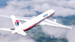 Download What Really Happened to Malaysia Airlines Flight 17 | New Flight Simulator 2018 Video
