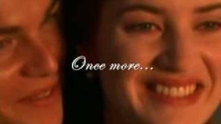 Download Celine Dion - My Heart Will Go On (TITANIC) Lyrics on screen!! Video