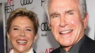 Download Strange Things About Annette Bening And Warren Beatty's Marriage Video