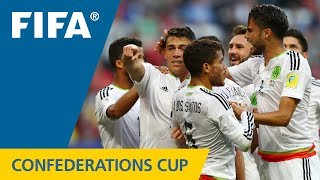 Download Match 2: Portugal v Mexico - FIFA Confederations Cup 2017 Video