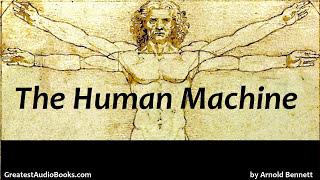 Download THE HUMAN MACHINE - FULL AudioBook | GreatestAudioBooks | Success, Wealth, Self-Help Video