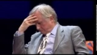 Download Richard Dawkins irritated by irrationality Video