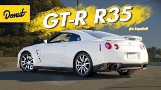 Download Nissan GT-R R35 - El Asesino de Ferrari y Lamborghini Video