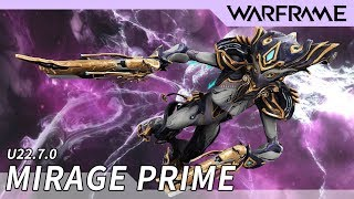Warframe - ALL 3 UNVAULTED PRIMES FOR 2018 [Confirmed] Free