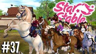 Download FJORD KOPEN EN EEN STAL OPKNAPPEN!   Star Stable #37 Video