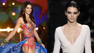 Download Kendall Jenner's Top 10 Best Modeling Moments on the Runway! Video