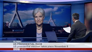 Download Smug BBC Host Tries to Discredit Jill Stein, but Fails Miserably Video
