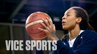 Download The Second Jobs of WNBA All-Stars: Seimone Augustus in Russia Video
