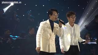 Download Hà Anh Tuấn và Bùi Anh Tuấn cùng ″so giọng″ trong Chuyện của mùa đông - Hoang mang Video