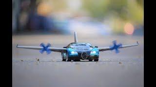 Download How To Make a Airplane car - Aeroplane Video