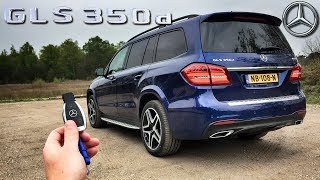 Download Mercedes Benz GLS REVIEW POV Test Drive by AutoTopNL Video