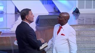 Download Dr. Kenneth Copeland @ International Ministers Conference Day 3, [Evening Session] May 3, 2018 Video