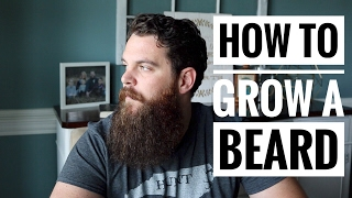 Download HOW TO Grow a Beard | 7 Tips for Beard Growth Video
