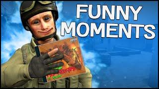 Download CS GO Casual Funny Moments - MUSIC TROLLING, CLUTCH & MIXTAPE! Video