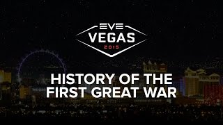 Download EVE Vegas 2015 - History Of The First Great War Video