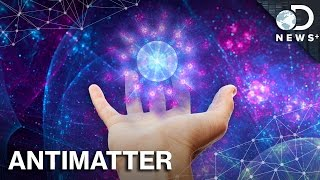 Download How The Heck Do Scientists CREATE Antimatter? Video