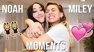 Download Miley and Noah Cyrus Moments Video
