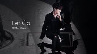 Download 180423 Osaka FM | Let Go 4K | 제이홉 직켐 J-Hope Focus Video