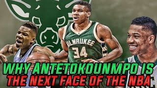 Download Why Giannis Antetokounmpo Will TAKE OVER the NBA! Video