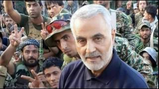 "Download Iran's Revolutionary Guard Warns US Military: Leave Syria ""or the Doors of Hell Will Open Up"" Video"