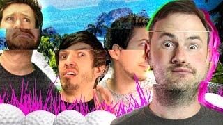 Download LIFE'S A GLITCH | Tower Unite Mini Golf Video