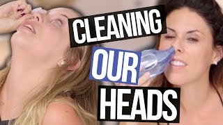 Download 5 Ways To Clean Out Your Head (Beauty Break) Video