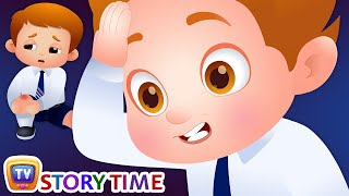 Download ChaCha Feels Sorry - ChuChuTV Good Habits Moral Stories for Kids Video