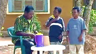 Download Sam Loco AND HIS TWO USELESS SONS - Nigerian Comedy Movies | Aki & Pawpaw Comedy Movies | Nollywood Video