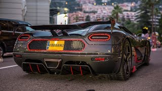 Download Hypercar Heaven 2018 ! 7x Chiron, Agera RS, P1, Huayra, 8x 918 Spyder, 4x LaFerrari, ONE-77,... Video
