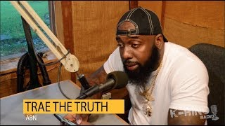 Download TRAE THE TRUTH INTERVIEW ON K-RINO RADIO (MAY 25TH, 2018) Video