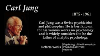 Download Carl Jung - Top 10 Quotes Video