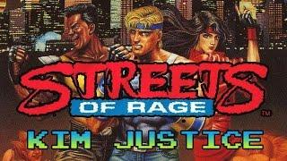 Download Streets of Rage Series Review - Sega Mega Drive/Genesis - Kim Justice Video