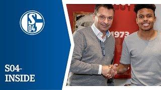Download Weston McKennie verlängert Vertrag auf Schalke Video