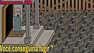 Download A GRANNY FICOU CARECA ! FUJA DA CASA - Insanus 2D Video