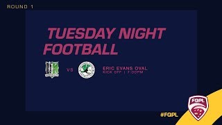 Download FQPL Rd1: Ipswich Knights v Southside Eagles Video