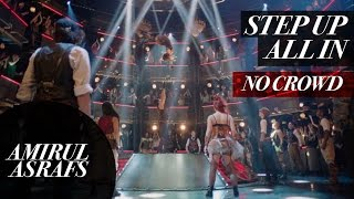 Download Step Up All In 5 - Final Dance SONG/ NO CROWDED Video
