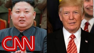 Download Trump announces North Korea summit will be in Singapore Video