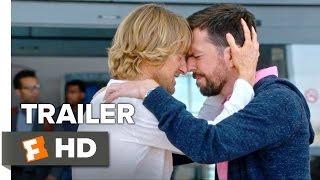 Download Bastards Official Trailer 1 (2017) - Owen Wilson Movie Video