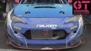 Download 1000HP Subaru BRZ Drift Car - Dai Yoshihara Formula D Podium In Atlanta! Video