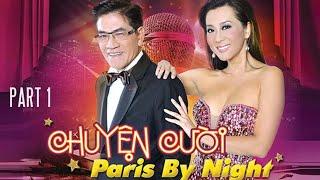 Download Nguyễn Ngọc Ngạn - Chuyện cười Paris By Night Part 1 Video
