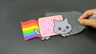 Download PANCAKE - Nyan Cat by Tiger Tomato Video