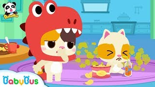 Download Yes Yes Potty Training Song | Kids Good Habits | Nursery Rhymes | Baby Songs | Kids Learning|BabyBus Video