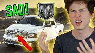 Download CANNOT believe Ram Trucks did THIS! **disgusting** (Fan Suggested Commercial Review) Video